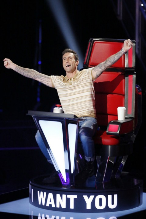 The Voice USA2015 Spoilers - Week 2 Voice Blinds Sneak Peek